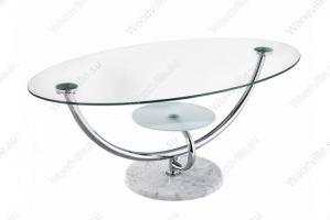 Журнальный стол Globe 11383 - Импортёр мебели «Woodville»