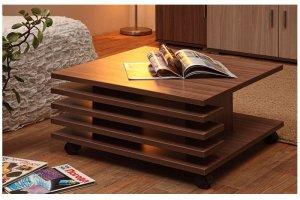 Журнальный стол Греция - Мебельная фабрика «Кубань-мебель», г. Попутная