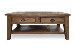 Журнальный стол ICA005 - Мебельная фабрика «Кантри»