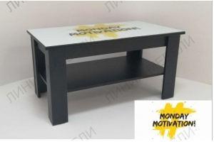 Журнальный стол Импульс - Мебельная фабрика «Линия мебели»