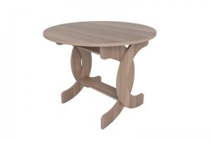 Журнальный стол Капучино 3 - Мебельная фабрика «Форс»