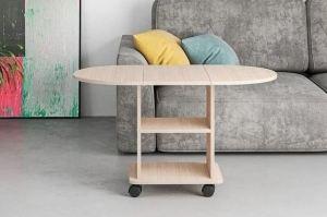 Журнальный стол-книжка - Мебельная фабрика «Форт»