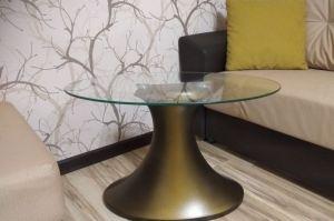 Журнальный стол Ладья - Мебельная фабрика «Випус»