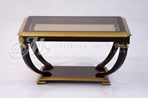 Журнальный стол Лев 2 - Мебельная фабрика «ШиковМебель»