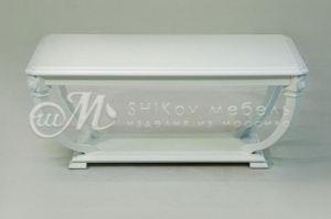 Журнальный стол Лев 3 - Мебельная фабрика «ШиковМебель»