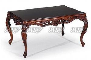 Журнальный стол Лувр 1 - Мебельная фабрика «Выбор»