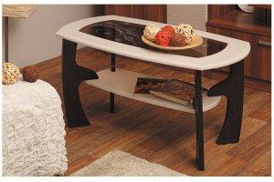 Журнальный стол Молдова 2 - Мебельная фабрика «Кубань-мебель», г. Попутная