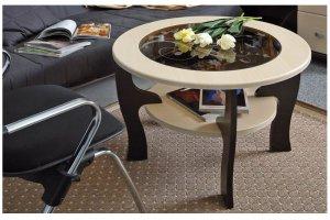 Журнальный стол Молдова К - Мебельная фабрика «Кубань-мебель», г. Попутная