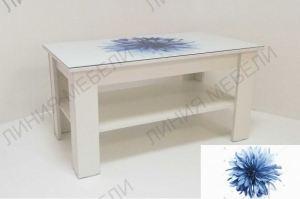 Журнальный стол Мультифлора - Мебельная фабрика «Линия мебели»