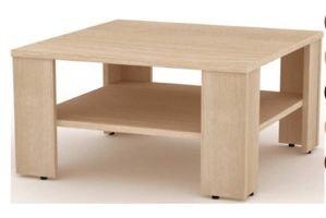 Журнальный стол N380 - Мебельная фабрика «Эльба-Мебель»