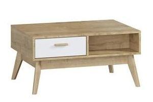 Журнальный стол Нордик двусторонний - Мебельная фабрика «Woodcraft»