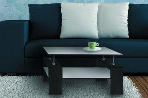 Журнальный стол Одиссей - Мебельная фабрика «Зарон»