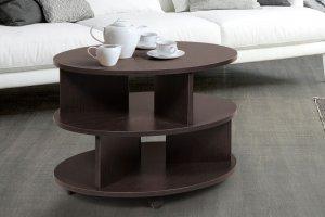 Журнальный стол Орлеан МК 700 08 - Мебельная фабрика «Мебель-класс»