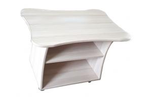 Журнальный стол с нишами - Мебельная фабрика «Альянс-АКФ»