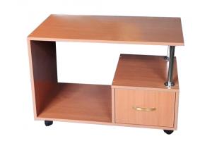 Журнальный стол с ящиком - Мебельная фабрика «Альянс-АКФ»