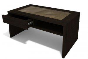 Журнальный стол с ящиком С-04 - Мебельная фабрика «Порта»