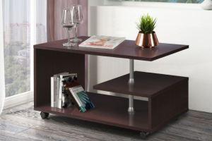Журнальный стол Сильвер - Мебельная фабрика «Боровичи-Мебель»