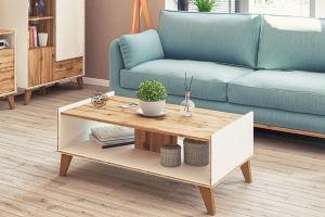 Журнальный стол Сканди - Мебельная фабрика «Мебель-Неман»