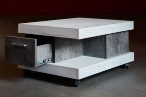 Журнальный стол ST 02 - Мебельная фабрика «Мульто»