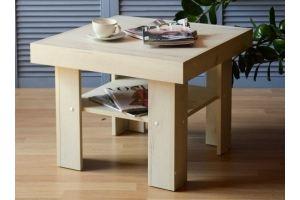 Журнальный стол ST 04 - Мебельная фабрика «Мульто»