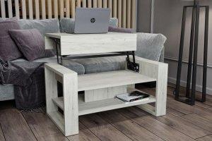 Журнальный стол ST 09 - Мебельная фабрика «Мульто»