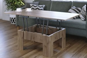 Журнальный стол ST 10 - Мебельная фабрика «Мульто»