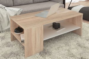 Журнальный стол Стелс 110 - Мебельная фабрика «Империал»