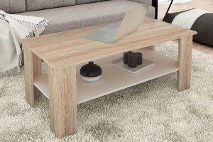 Журнальный стол Стелс 115 - Мебельная фабрика «Империал»