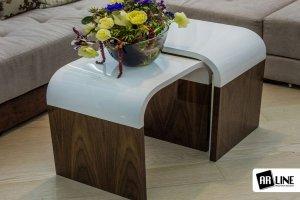 Журнальный стол-трансформер - Мебельная фабрика «ARLINE»