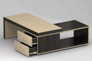 Журнальный стол тумба. Трансформер (поворотный) (СТт-1) - Мебельная фабрика «Дисконт (МиКаЭла)»