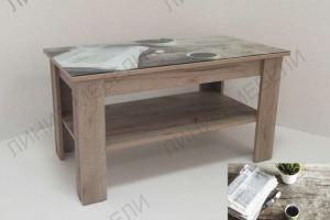 Журнальный стол Утренняя пресса - Мебельная фабрика «Линия мебели»