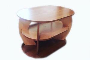 Журнальный стол в гостиную - Мебельная фабрика «Альянс-АКФ»