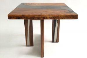Журнальный стол Виток - Мебельная фабрика «Thunder cloud»