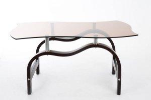 Журнальный стол Волна - Мебельная фабрика «ЛамДрев»