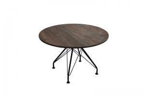 Журнальный стол ЖС4 - Мебельная фабрика «Командор»