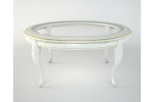 Журнальный столик 1-1 - Мебельная фабрика «Русский Мебельный Дом»