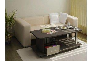 Журнальный столик 18 - Мебельная фабрика «Фиеста-мебель»