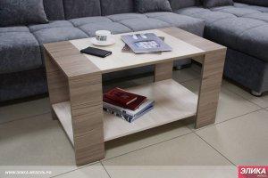 Журнальный столик - Мебельная фабрика «Элика мебель»