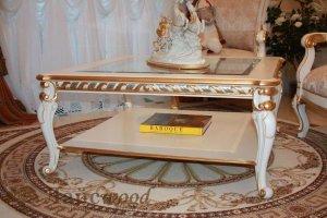 Журнальный столик - Мебельная фабрика «Лайс Wood»