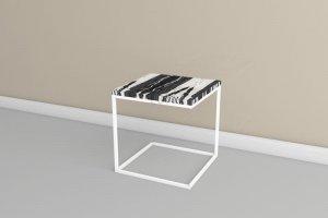 Журнальный столик Cub Half - Мебельная фабрика «Loft Z»