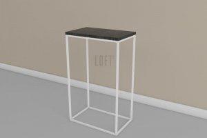 Журнальный столик Fibonacci - Мебельная фабрика «Loft Z»