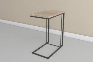 Журнальный столик Н Cube High 1 - Мебельная фабрика «Loft Z»