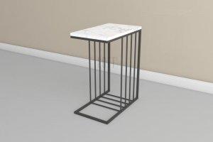 Журнальный столик Н Cube High 4 - Мебельная фабрика «Loft Z»