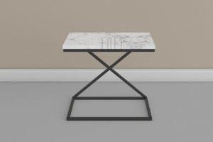 Журнальный столик Х - Мебельная фабрика «Loft Z»