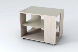 Журнальный столик Дуэт - Мебельная фабрика «Риваль»
