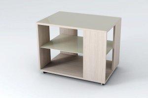 Журнальный столик Дуэт - Мебельная фабрика «RIVALLI»