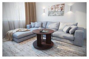 Журнальный столик Эдем-10 - Мебельная фабрика «Бум-Мебель»