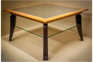 Журнальный столик из дерева - Мебельная фабрика «Адриати»