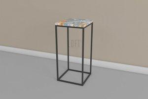 Журнальный столик Cub High - Мебельная фабрика «Loft Z»