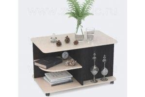 Журнальный столик КлСЖ-1 - Мебельная фабрика «Зеленоградская мебельная фабрика»